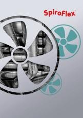 Cennik elementów wentylacji Spiroflex